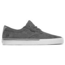 ETNIES JAMESON VULC SHOES DARK GREY