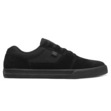 DC TONIK SHOES BLACK BLACK