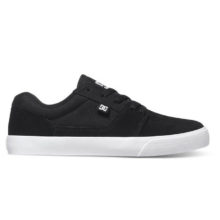 DC TONIK SHOES BLACK WHITE BLACK