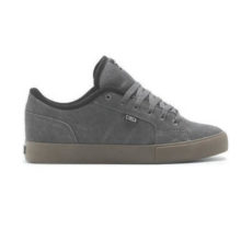 CIRCA CERO SHOES GUNMENTAL GUM