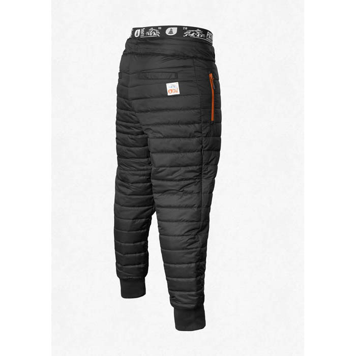 PICTURE MITTY JOGGER BLACK