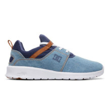 DC HEATHROW TX SE SHOES DENIM