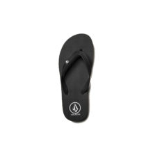VOLCOM ROCKER 2 SOLID SANDALS BLACK