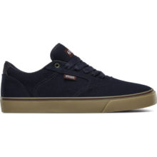 ETNIES BLITZ SHOES NAVY GUM