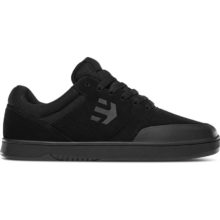 ETNIES MARANA SHOES BLACK BLACK BLACK