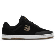 ETNIES MARANA SHOES BLACK TAN