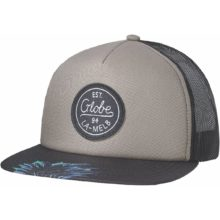 GLOBE EXPEDITION II TRUCKER SAND