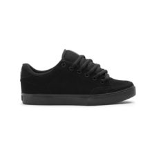 CIRCA LOPEZ 50 SHOES BLACK BLACK SYNTHETIC
