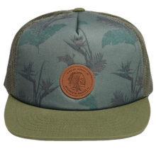 ROARK HOBO NICKEL HAT CAMO