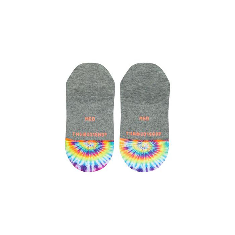STANCE TOUCH OF GREY SOCKS GREY