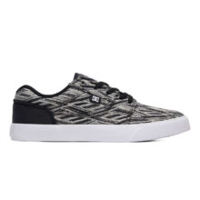 DC TONIK TX LE SHOES BLACK WASH