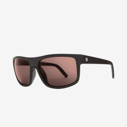 ELECTRIC FADE SUNGLASSES MATTE BLACK ROSE PRO