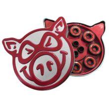 PIG SINGLE PIG TIN ABEC 5 BEARINGS