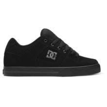 DC PURE SHOES BLACK PIRATE BLACK
