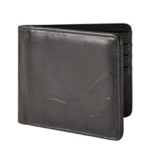 FOX CORE WALLET BLACK