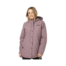 FOX DARLINGTON JACKET PURPLE