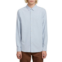 VOLCOM OXFORD STRECH LONG SLEEVE SHIRT WRC