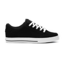 CIRCA LOPEZ 50 SHOES BLACK WHITE