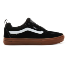 VANS KYLE WALKER PRO SHOES BLACK GUM