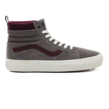 VANS SK8-HI MTE SHOES FROST GRAY PRUNE