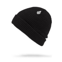 VOLCOM SWEEP BEANIE BLACK