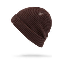 VOLCOM SWEEP LINED BEANIE BRD