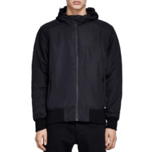 DICKIES FORT LEE JACKET BLACK