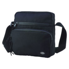 DICKIES GILMER CROSSBODY BAG BLACK