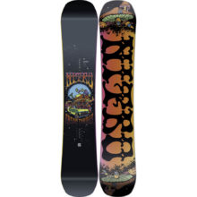 NITRO CHEAP THRILLS WIDE SNOWBOARD 155CM