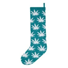 HUF PLANTLIFE STOCKING QUETZAL GREEN