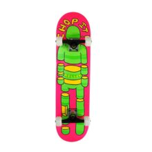 MILLER CHOP IT COMPLETE SKATEBOARD 8.0