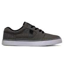DC TONIK TX SE SHOES BLACK ARMOR BLACK