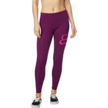 FOX ENDURATION LEGGING DARK PURPLE