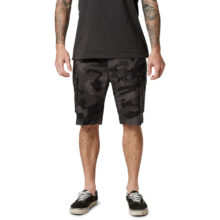 FOX SLAMBOZO CAMO SHORT 2.0 BLACK CAMO