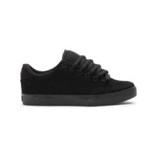 CIRCA AL 50 PRO SHOES BLACK BLACK SYNTHETIC