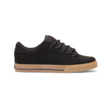 CIRCA AL 50 PRO SHOES BLACK GUM