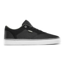 ETNIES BLITZ SHOES BLACK WHITE BLACK