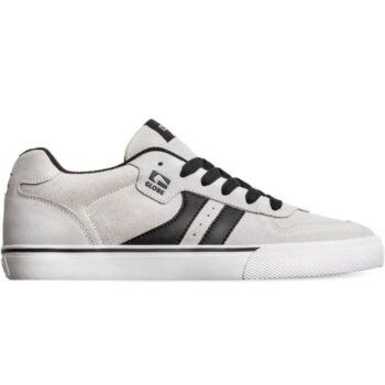 GLOBE ENCORE 2 SHOES LIGHT GREY