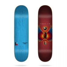 PLAN B JOSLIN EVOLUTION 8.5 SKATE DECK