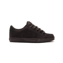 CIRCA AL 50 PRO SHOES BOLD BLACK BLACK