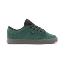 CIRCA CERO SHOES KOMBU GREEN GUM