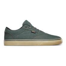 ETNIES BLITZ SHOES GREEN GUM