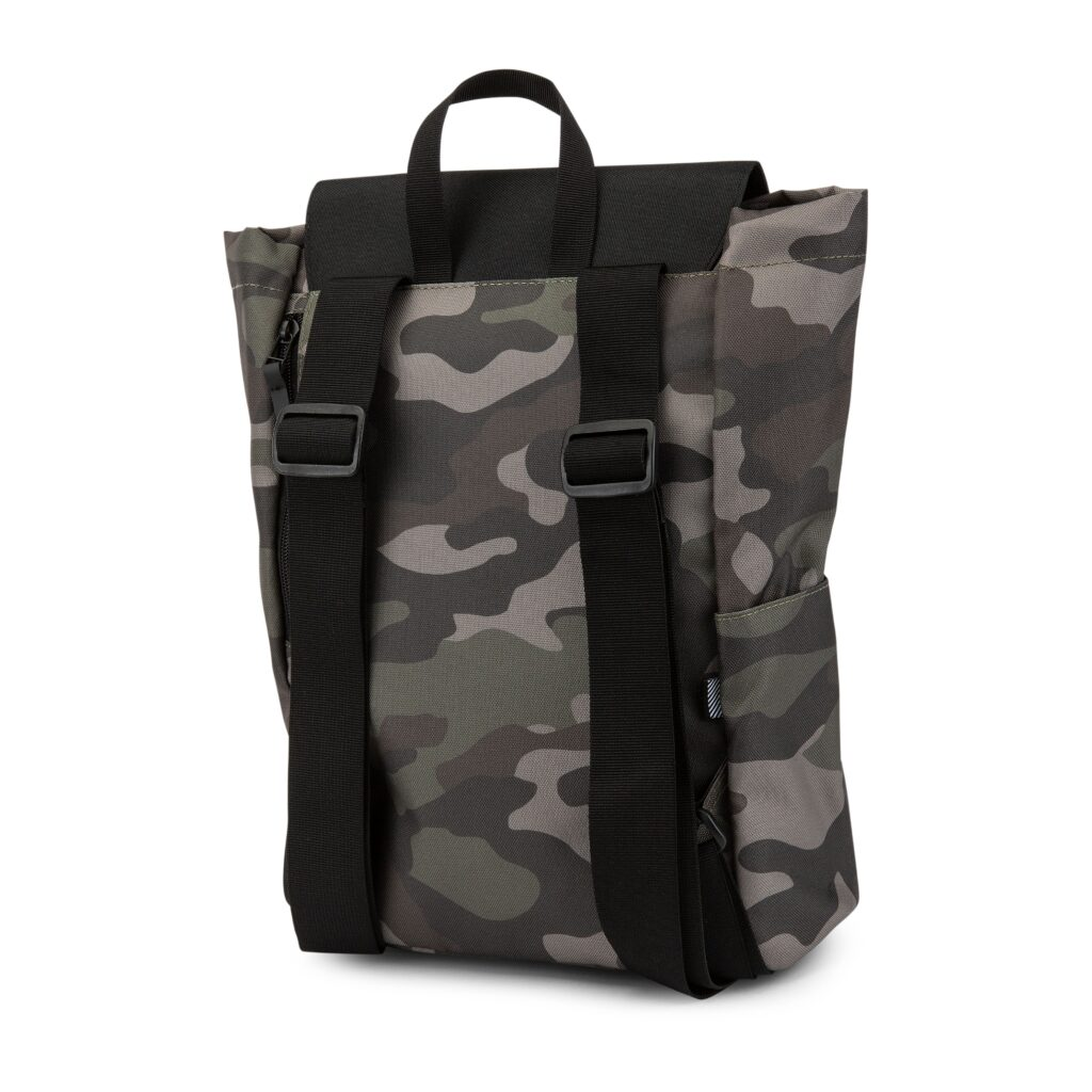 VOLCOM STAMPED STONE BACKPACK CAMOUFLAGE