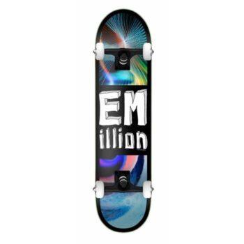 EMILLION BEAM COMPLETE SKATEBOARD 8.25