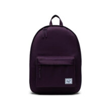 HERSCHEL CLASSIC BACKPACK BLACKBERRY WINE