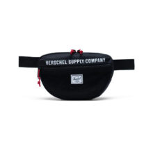 HERSCHEL NINETEEN HIP PACK BLACK