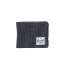 HERSCHEL ROY WALLET SHADOW GRID