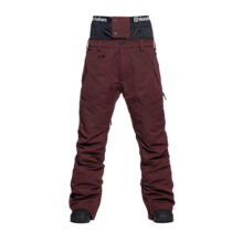 HORSEFEATHERS CHARGER SNOW PANTS RAISIN