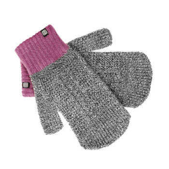 HORSEFEATHERS DANI MITTENS NOCTURNE