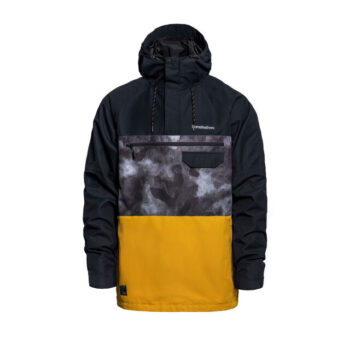 HORSEFEATHERS NORMAN SNOW JACKET GOLDEN YELLOW